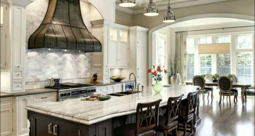 Great Kitchen Island Ideas Design