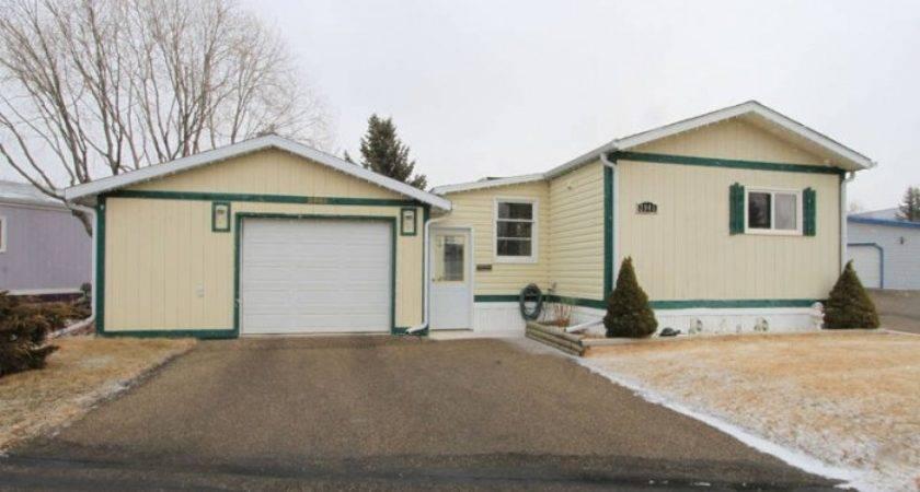 Great Mobile Home Parkridge Estates Garage