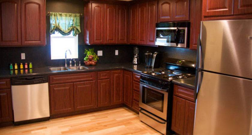 Great Mobile Home Room Ideas Manufactured