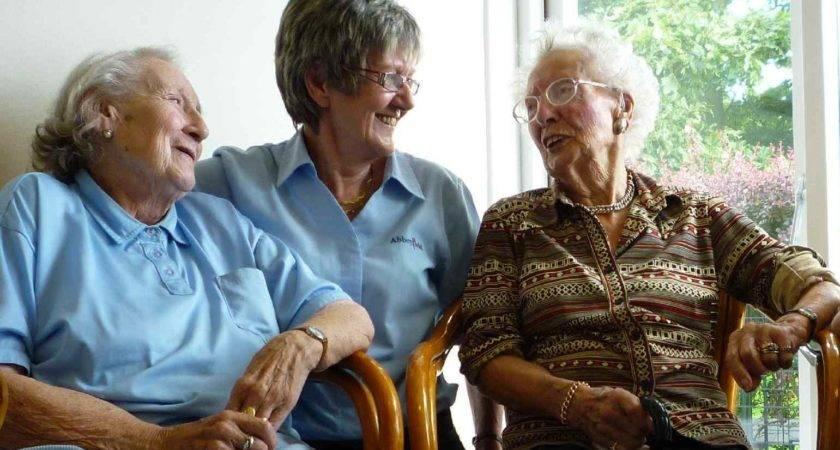 Green House Design Eldercare Planning
