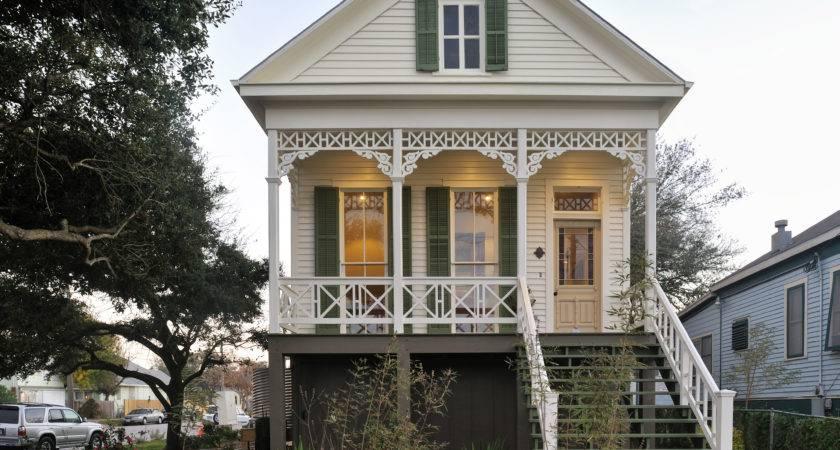 Green Revival Galveston Historical Foundation