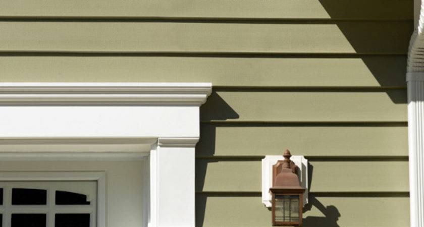 Green Siding Options Buyers Guide Houselogic