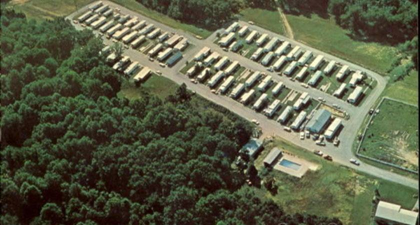 Greenlawn Heights Mobile Home Park Zanesville