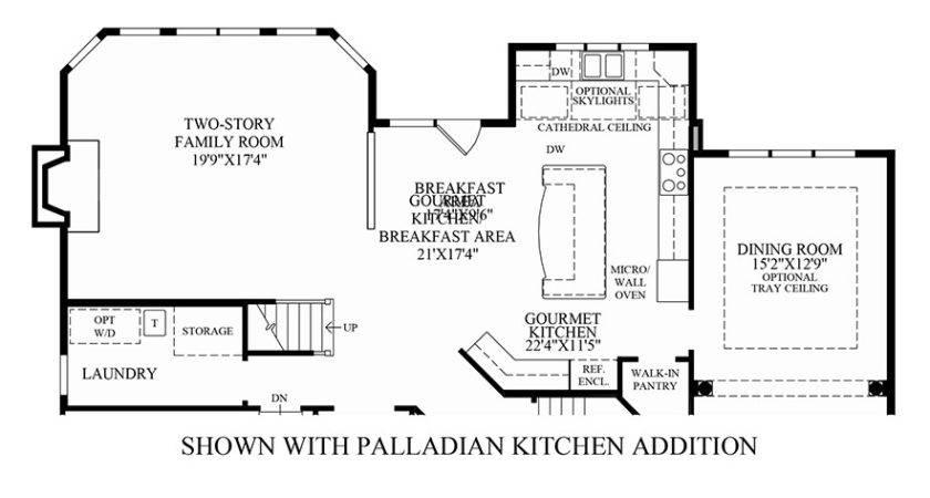 Greenville Overlook Elkton Home Design