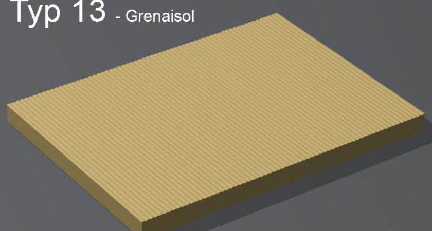Grena Grenamat Refractory Insulation Board