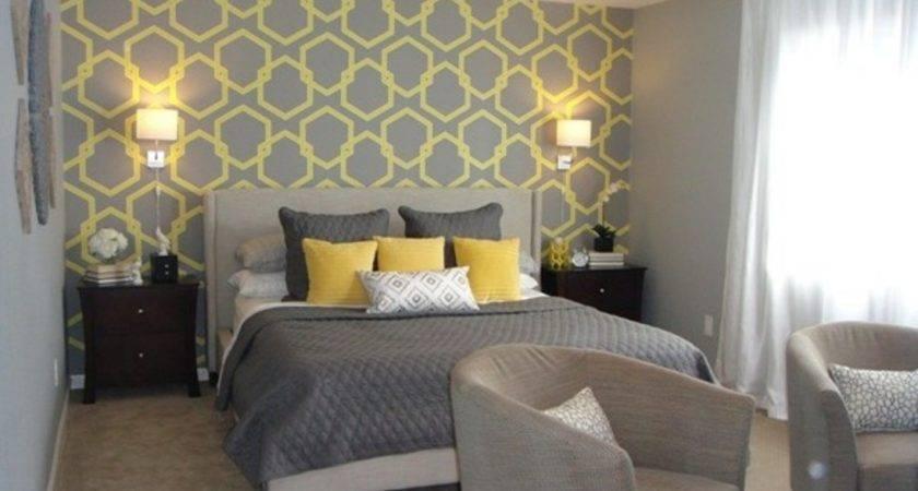 Grey Bedroom Samples