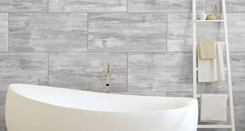 Grey Concrete Pvc Wall Panel Effect