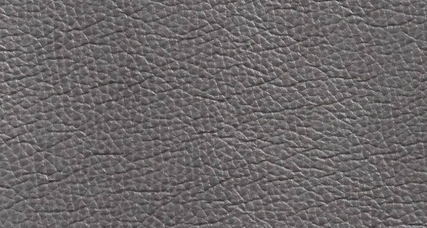 Grey Gray Plain Automotive Animal Hide Texture Vinyl
