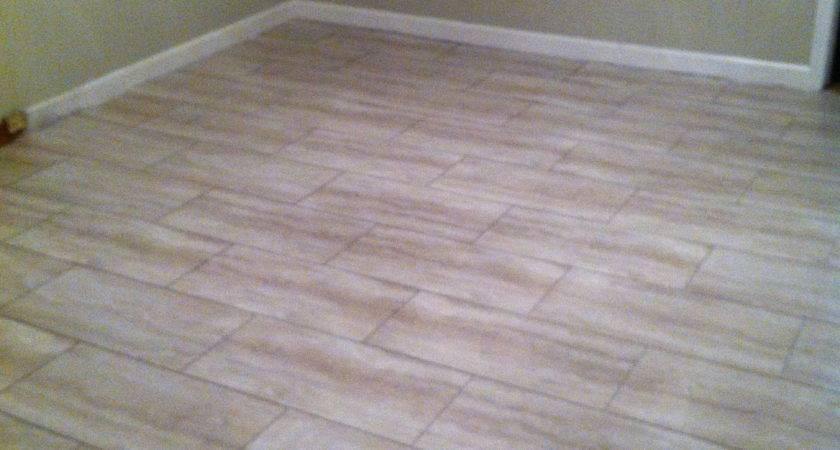 Groutable Vinyl Tile Walkthecreativepath