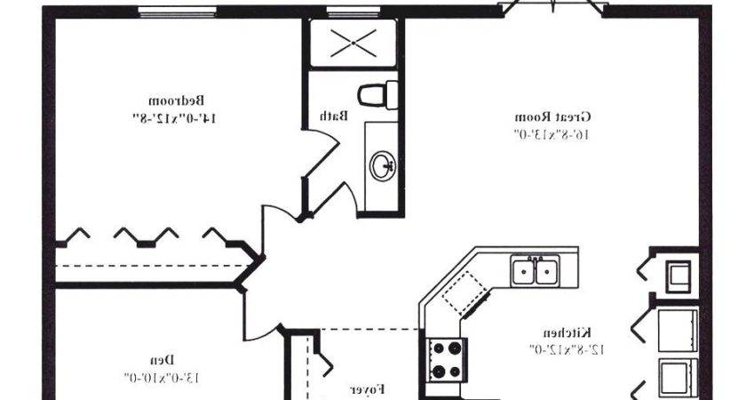 Guest Suite House Plans Small Hotel Floor Plan