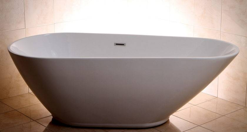 Guide Different Types Freestanding Tubs
