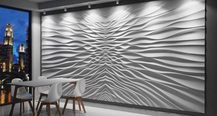 Gypsum Panels Wallset
