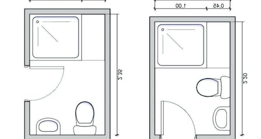 Half Bathroom Minimum