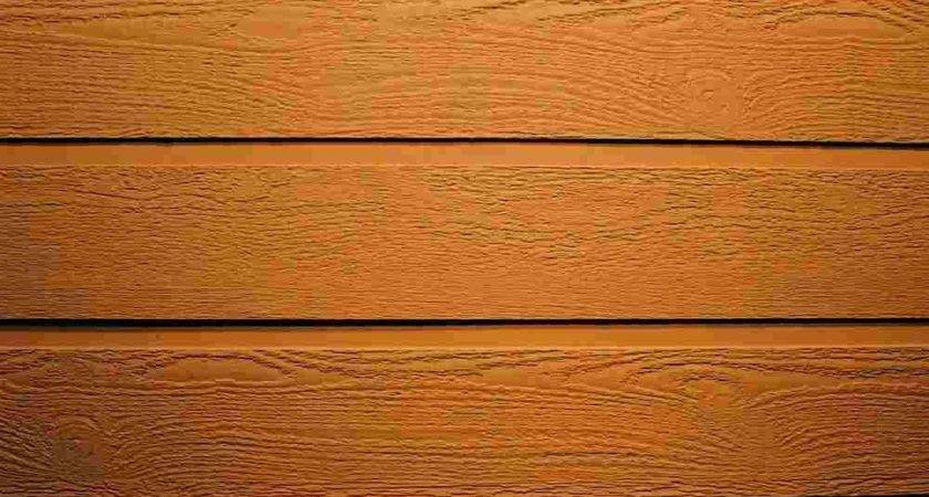 Half Round Tile Vinyl Siding Looks Like Wood Loccie