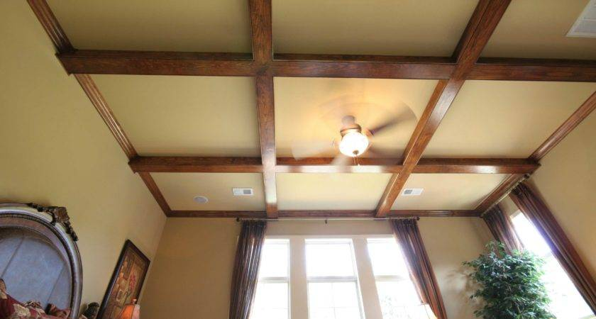 Half Vaulted Ceiling Beams Energywarden