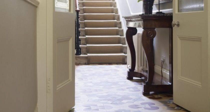 Hallway Flooring Ideas Housetohome