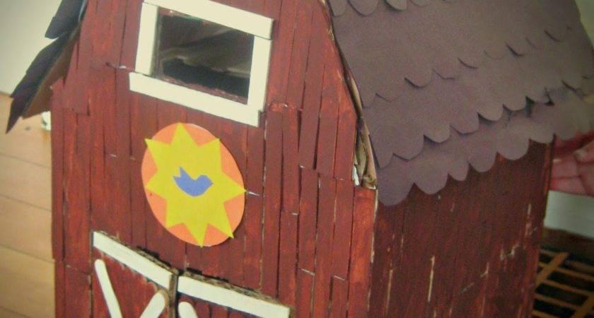Handmade Life Make Your Own Play Barn