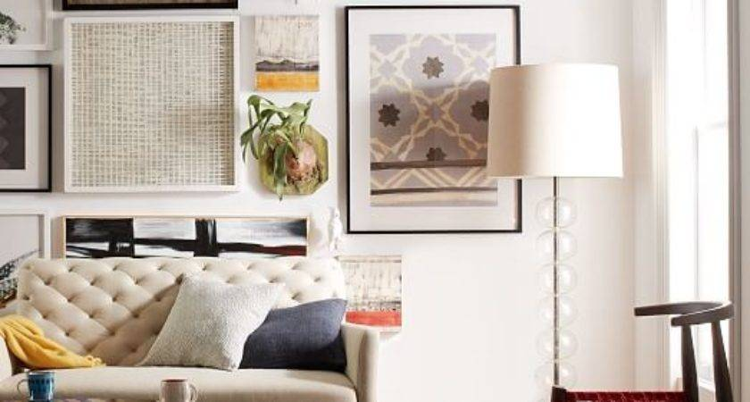 Handmade Paper Wall Art White West Elm