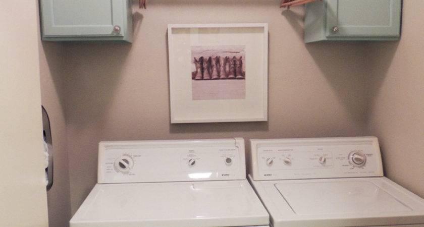 Hanging Laundry Room Cabinets Decor Ideasdecor Ideas