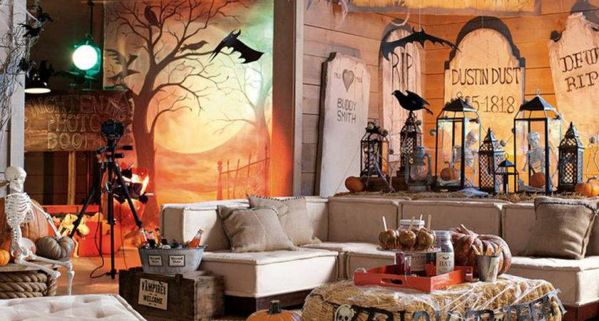Happy Halloween Tips Home Decoration Decorative