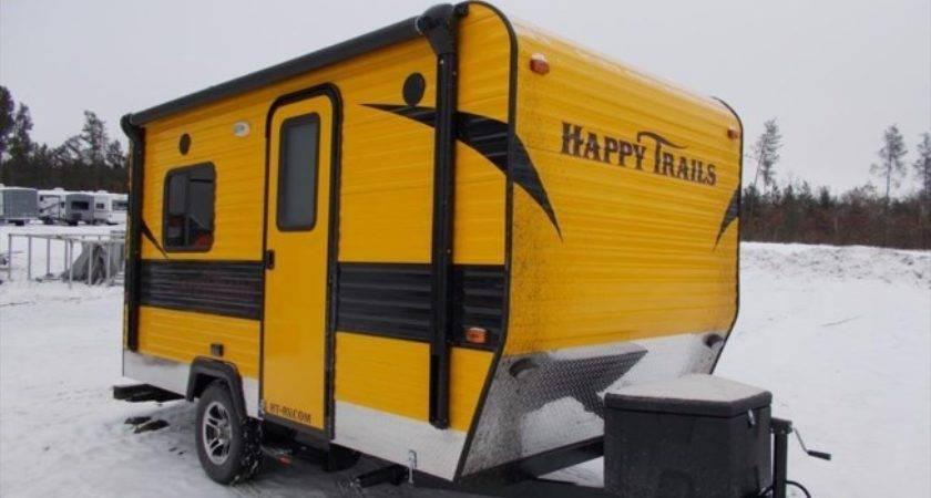 Happy Trails Cozy Camper Sale