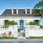 Harbour Island Bahamas Beach Cottage Sale