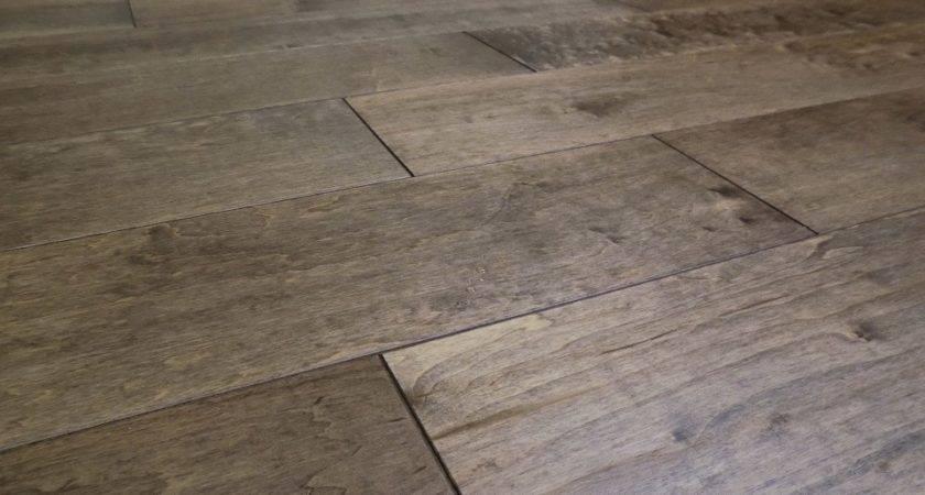 Hard Maple Dove Mountain Ferma Flooring
