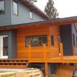 Hardie Plank Cedar Siding Hemlock Homes Nelson