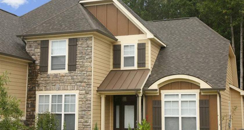 Hardiplank Siding Replacement Houston Texas Home Exteriors