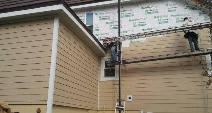 Hardiplank Siding Replacement Houston Texas Home Exteriors
