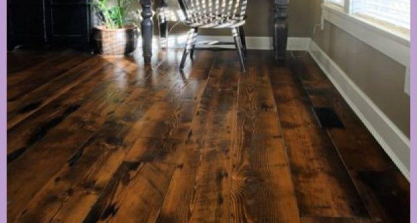 Hardwood Flooring Ideas Homedesigns