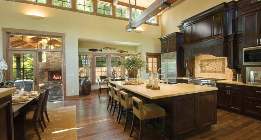 Hardwood Flooring Kitchen Hgtv