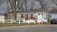 Harper Woods Mobile Homes Rentals Lawrence