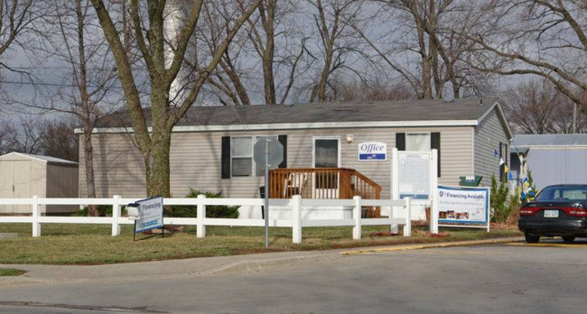 Harper Woods Mobile Homes Rentals Lawrence