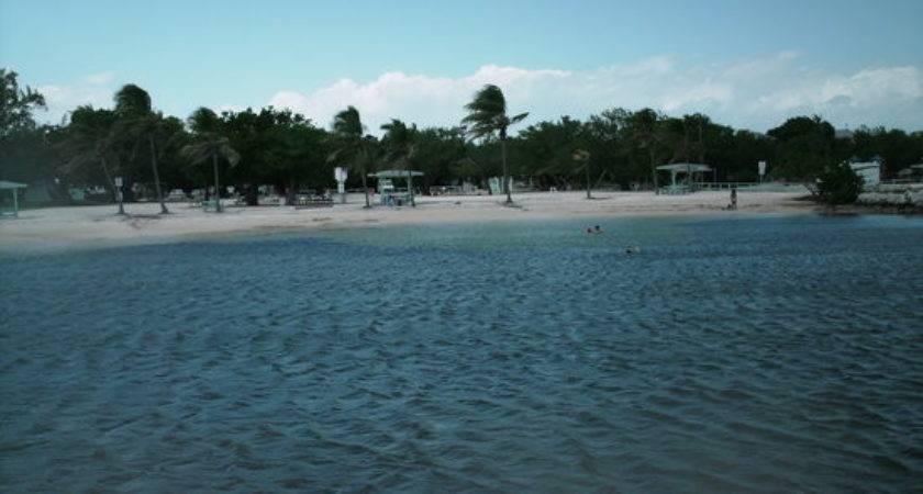 Harry Harris Park Key Largo All Need Know