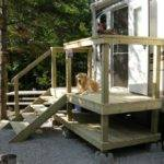 Have Built Deck Off Your Jayco Owners Forum