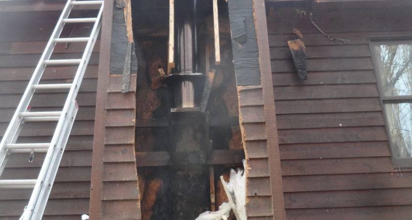 Hearth Chimney Safety Wooden Sun