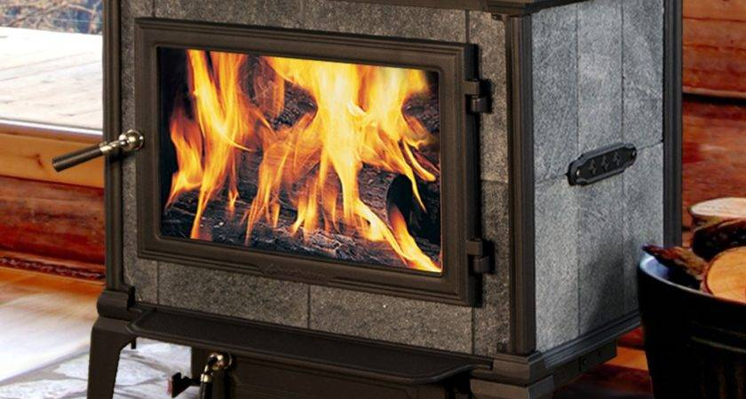 Hearthstone Mansfield Wood Stove Monroe Fireplace