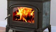 Hearthstone Phoenix Wood Stove Monroe Fireplace