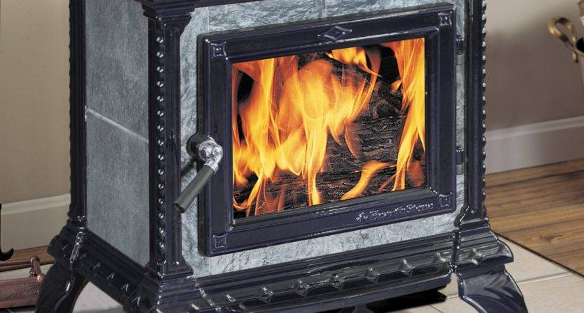 Hearthstone Tribute Wood Stove Monroe Fireplace