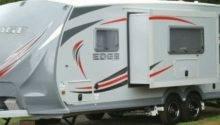 Heartland Edge Review Practical Caravan