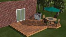Height Diy Deck Plans
