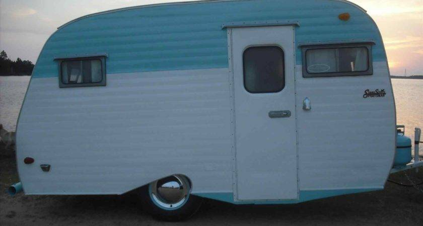 Heintz Designs Vintage Trailer Restorations Sale