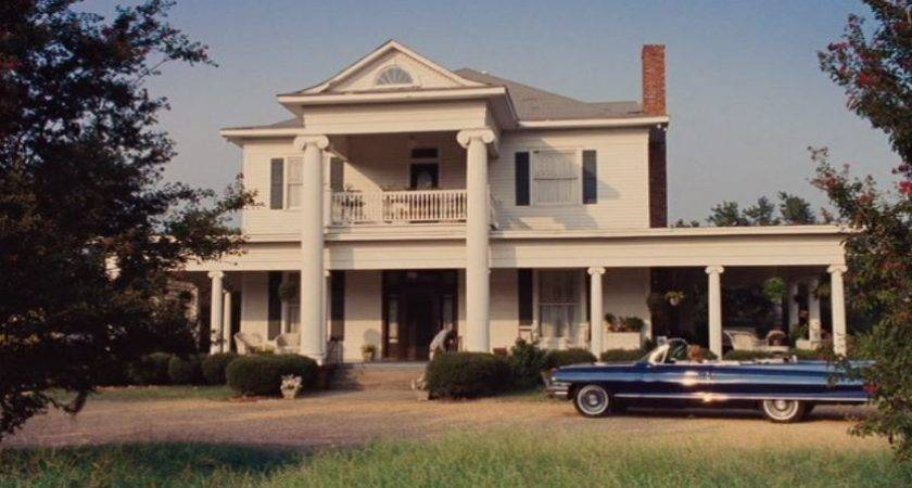 Help Four Perfectly Southern Houses