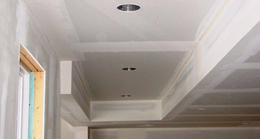 Help Shelves Ceiling Beams Joist Diy