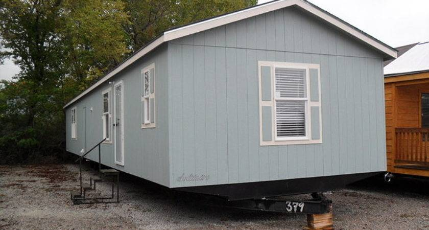 Hench Country Modular Mobile Homes Manufacture Sherman