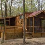 Heritage Lodge Cabin Park Model Homes