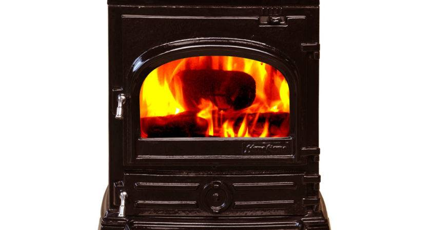 Hiflame Epa Approved Small Cast Iron Wood Burning Stove