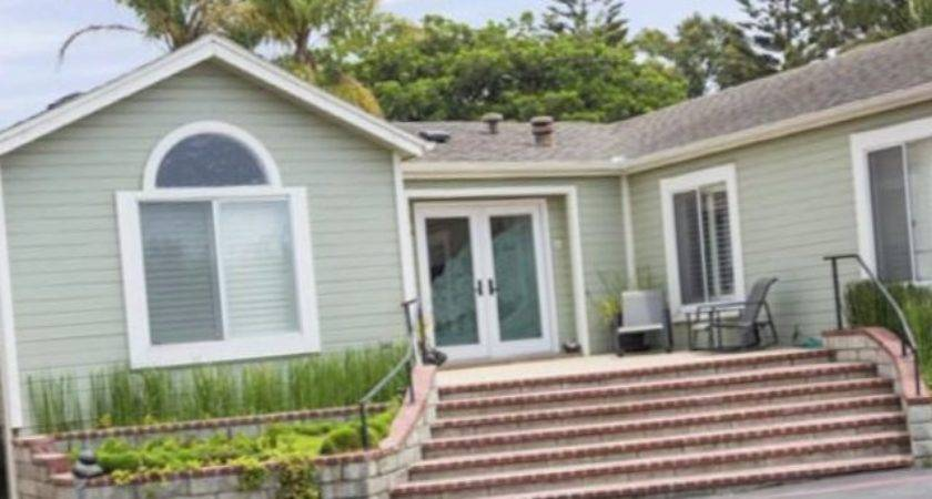 High End Mobile Home Malibu Costs Almost Million