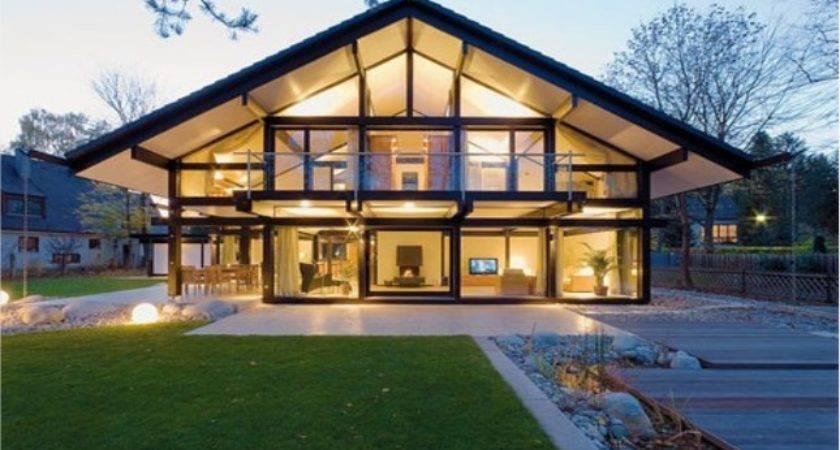 High End Modular Home Builders Wooden